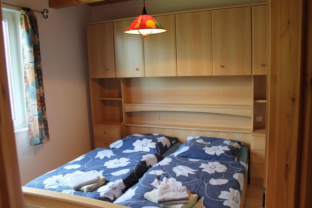 Mooi appartement in Boddin aan de Oostzeekust - Boerderijvakanties.nl
