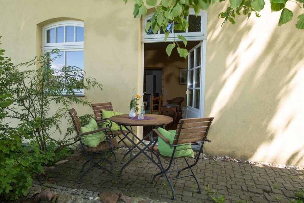 Luxe villa gelegen in Mecklenburg bij de Baltische Kust - Boerderijvakanties.nl