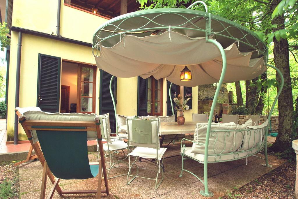 Vakantiewoning  huren Toscana - Appartement IT-00010-67 met zwembad  met wifi