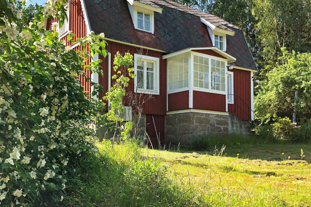6 persoons vakantie huis in HALLABRO