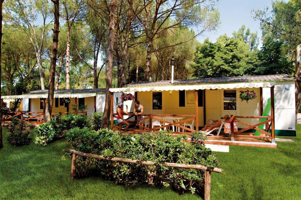 Baia Domizia Villaggio Camping D5