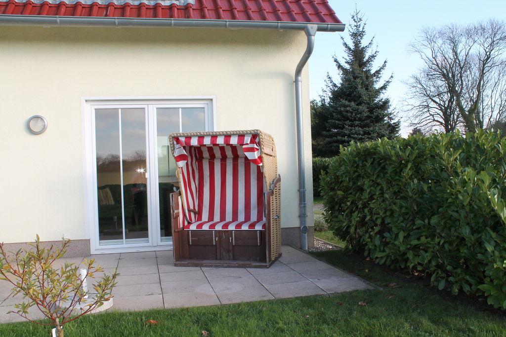 Prachtig huis in Kühlungsborn met sauna - Boerderijvakanties.nl