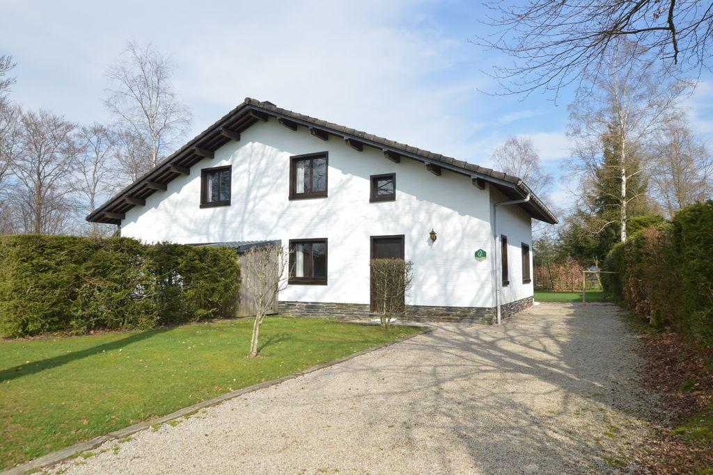 Een gezellig vakantiehuis gelegen naast het prachtige natuurpark Hoge Venen - Boerderijvakanties.nl