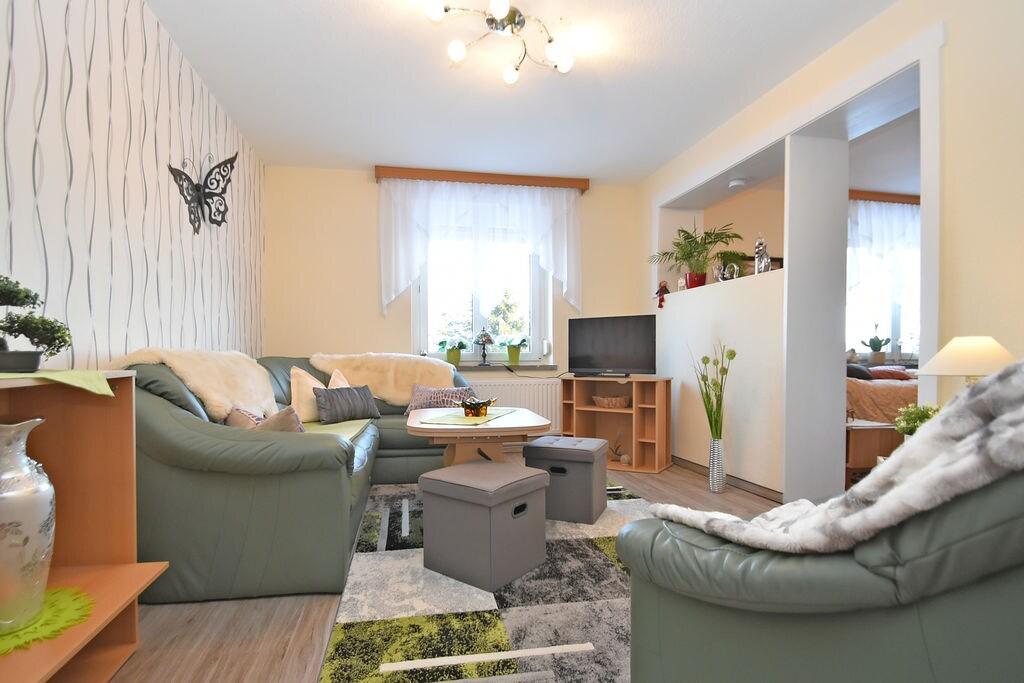 Mooi appartement met een tuin en barbecue in - Boerderijvakanties.nl