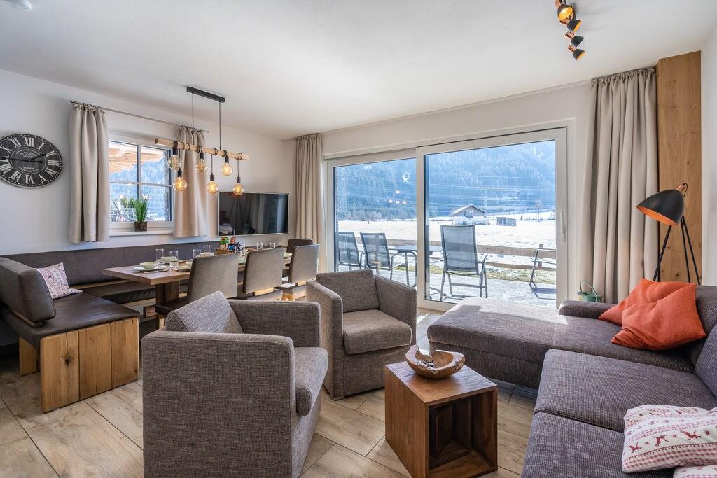 Prachtige cottage in Niedernsill dicht bij een skigebied - Boerderijvakanties.nl