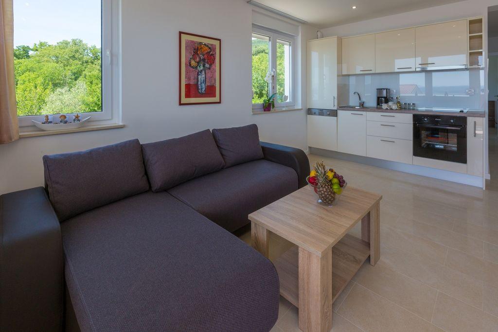 Villa Apartment Grande A7