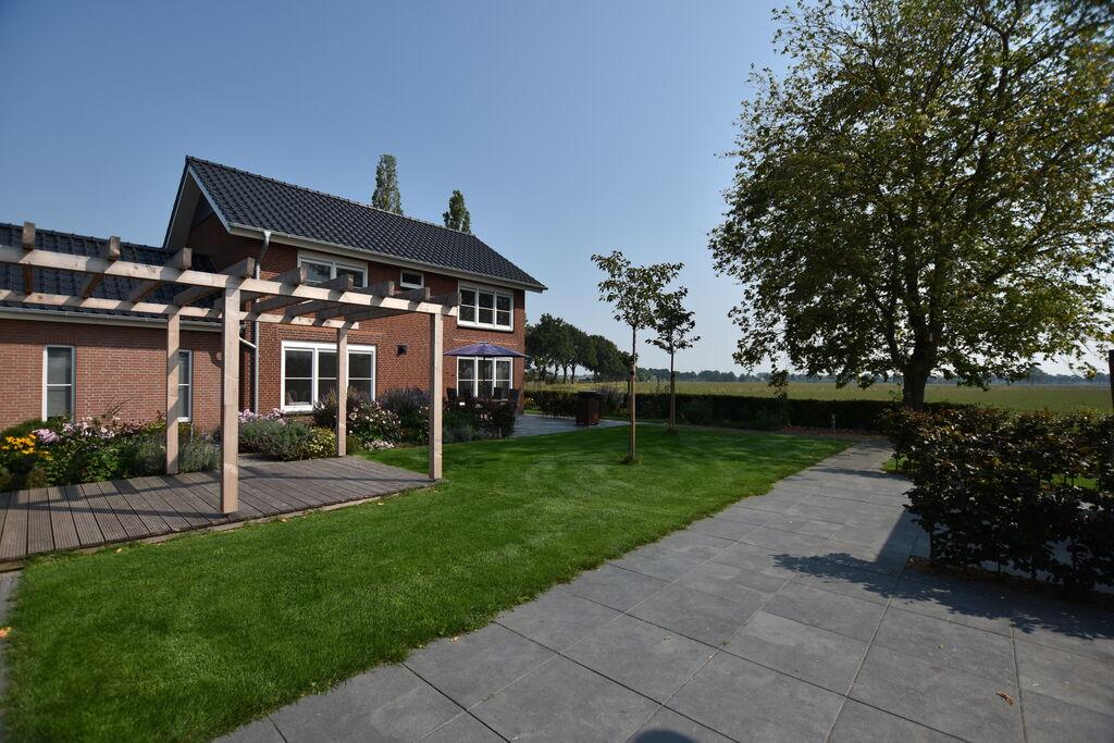 Luxe villa in de Achterhoek met sauna en hot tub - Boerderijvakanties.nl