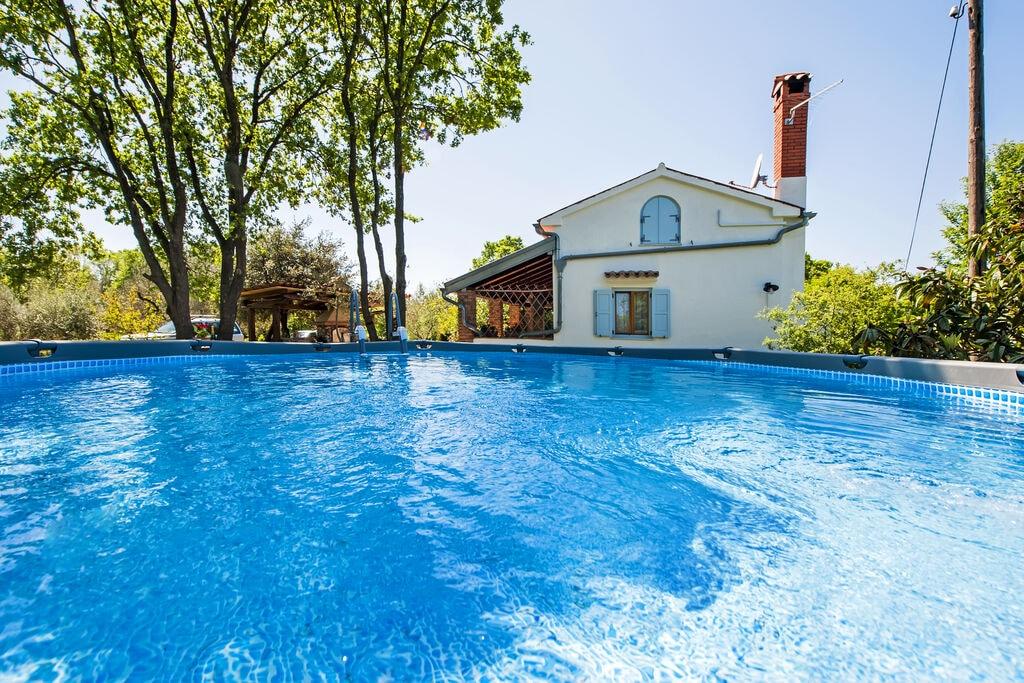 Prachtig huis met zwembad omgeven door een prachtige tuin! - Boerderijvakanties.nl