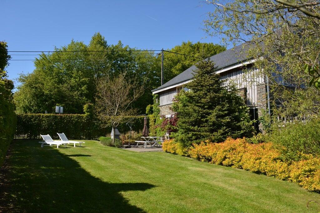 Charmant huisje zeer netjes, comfortabel, zeer rustig, mooi uitzicht, met sauna - Boerderijvakanties.nl