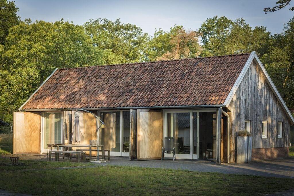 Prachtig vrijstaand huis vlak bij Haaksbergen met tuin - Boerderijvakanties.nl