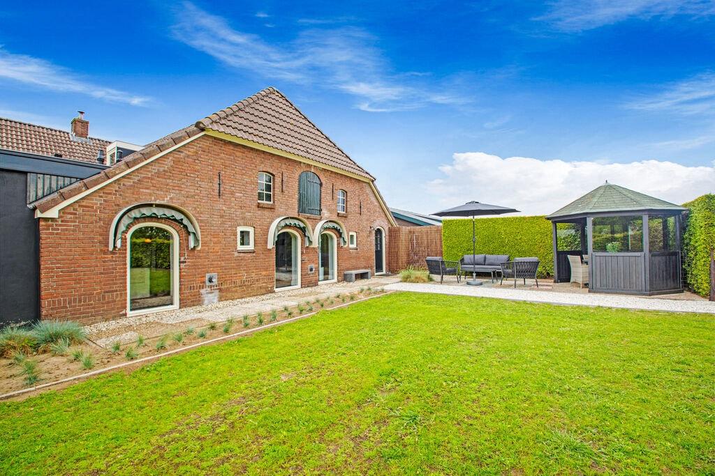 Romantisch vakantiehuis in Zelhem bij het bos - Boerderijvakanties.nl