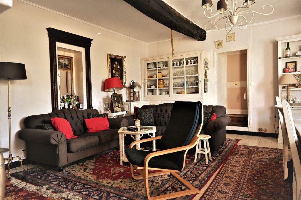 Karakteristiek vakantiehuis in Dun-sur-Grandry met terras - Boerderijvakanties.nl
