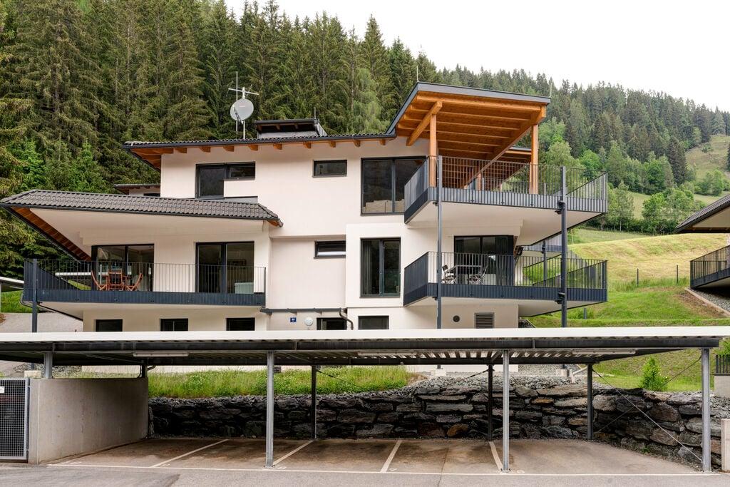Luxueus ingericht appartement dicht bij het skigebied en de golfbaan - Boerderijvakanties.nl