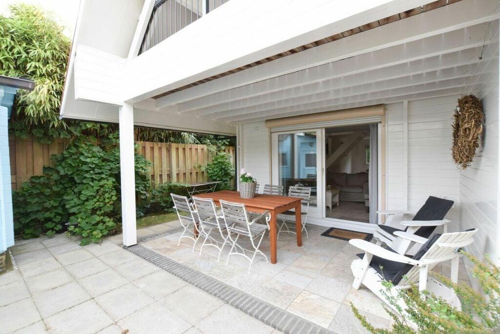 Gezellig woning met sauna in Oostkapelle vlakbij het strand - Boerderijvakanties.nl