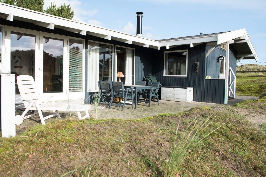 Ferienhaus Fanø