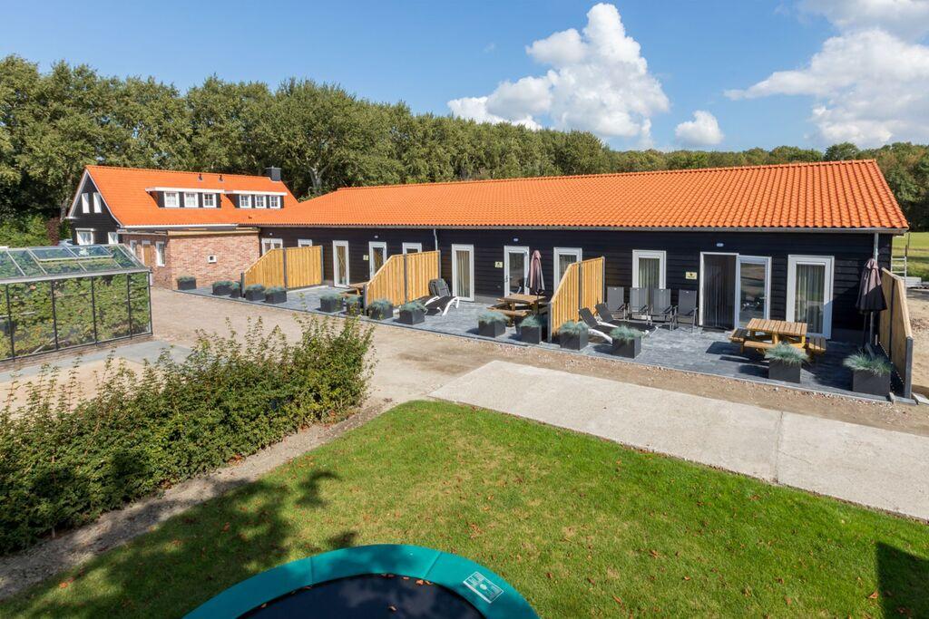 Schitterend gelegen vakantiewoning aan rand van Oostkapelle - Boerderijvakanties.nl