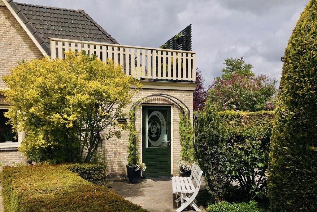 Comfortabel verblijf bestaande uit twee accommodaties - Boerderijvakanties.nl