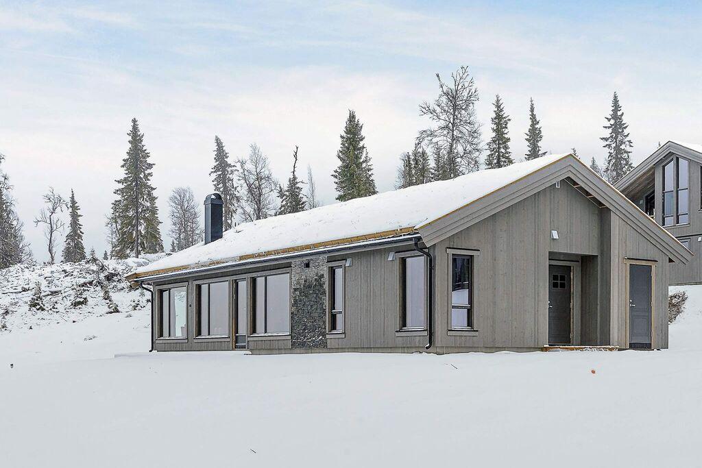 10 persoons vakantie huis in Fåvang