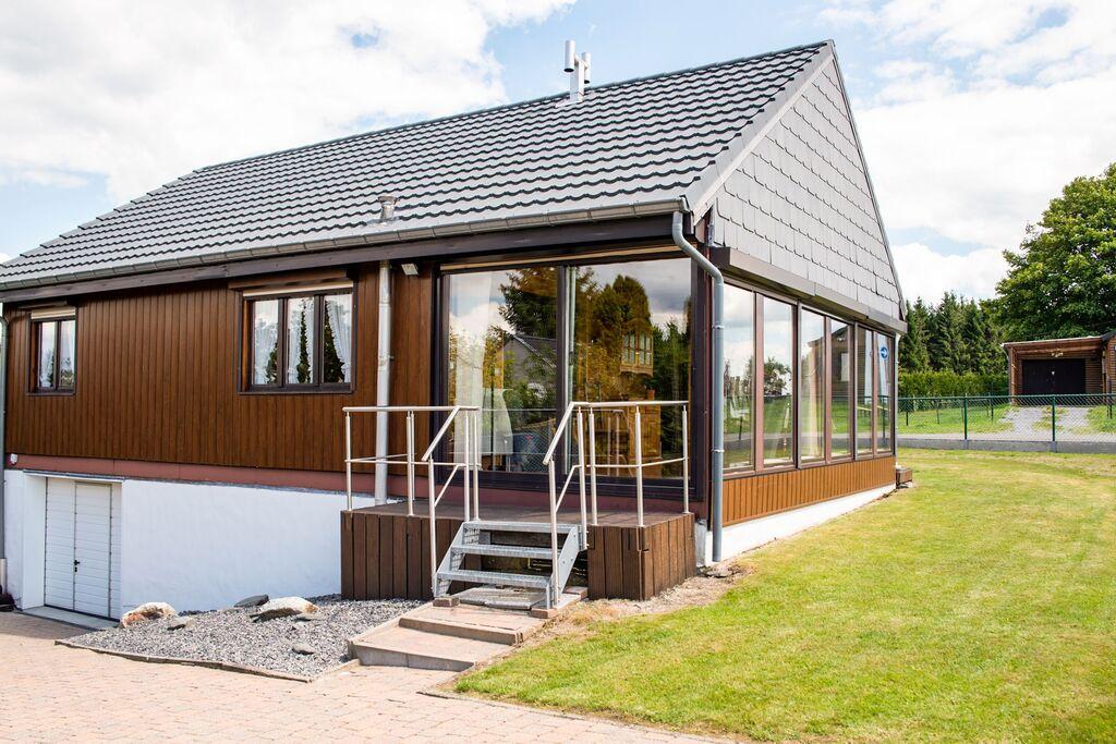 Gezellig vakantiehuis in Fraiture met een infraroodsauna - Boerderijvakanties.nl
