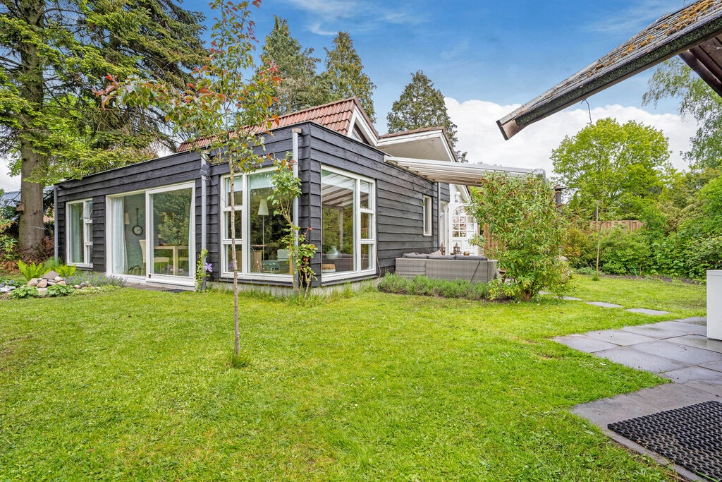 Modern vakantiehuis in Balkbrug met jacuzzi - Boerderijvakanties.nl