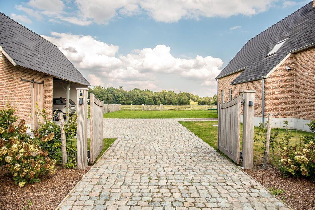 Aangenaam vakantiehuis in Peer met een tuin - Boerderijvakanties.nl