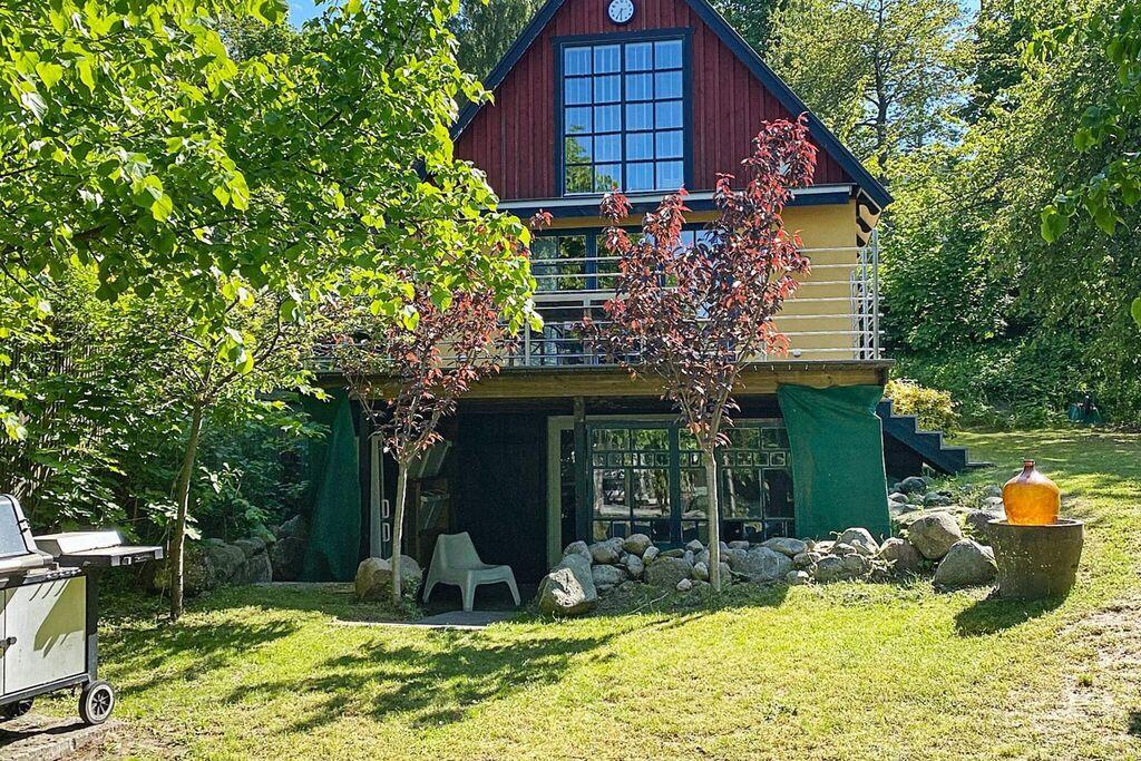 4 sterren vakantie huis in KIVIK