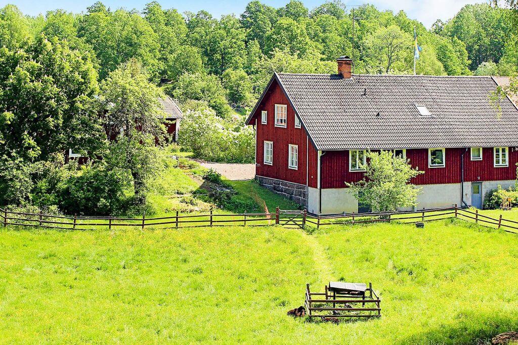 5 persoons vakantie huis in BESTORP