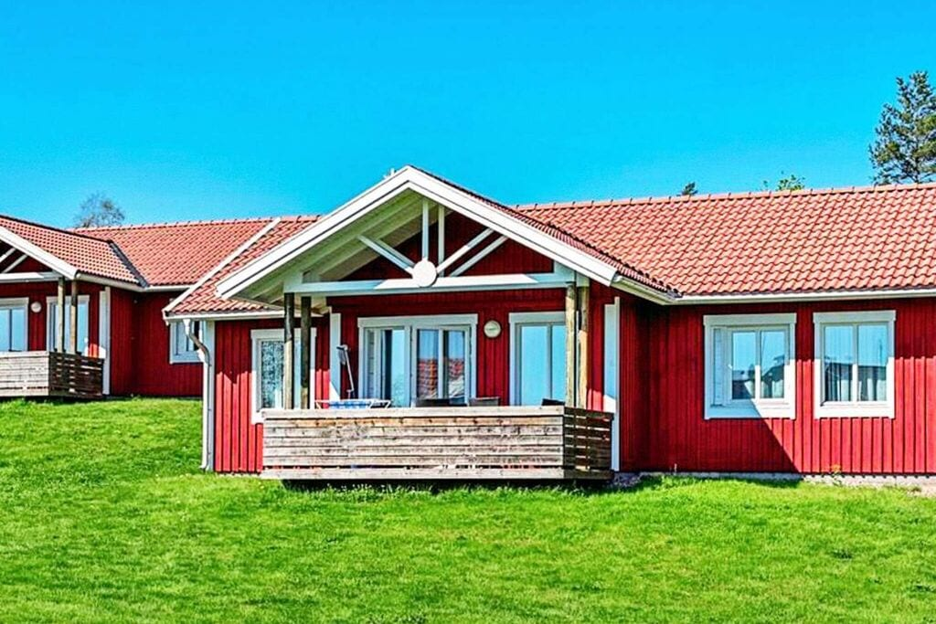 8 persoons vakantie huis in HOK