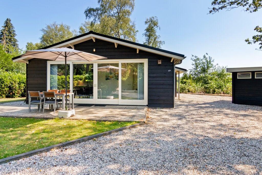 Aantrekkelijk vakantiehuis in Schaijk met een bubbelbad - Boerderijvakanties.nl