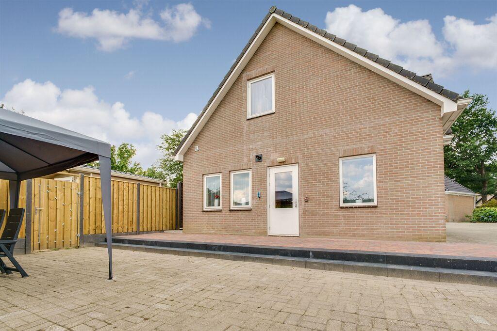 Leuk vakantiehuis in Klijndijk vlak bij Emmen - Boerderijvakanties.nl