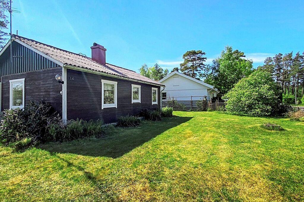 7 persoons vakantie huis in BÅSTAD