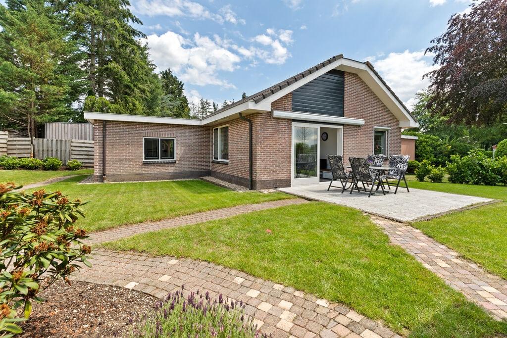 Leuk vakantiehuis in Putten met een tuin - Boerderijvakanties.nl