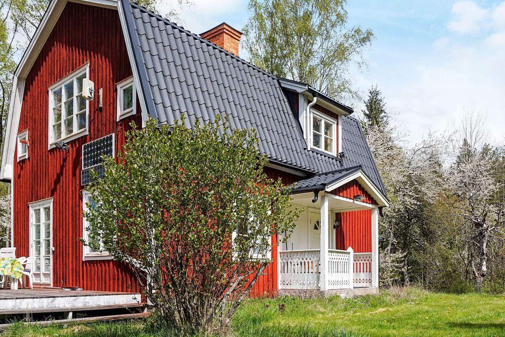 5 persoons vakantie huis in HORN