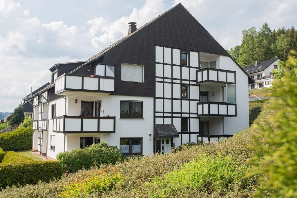 Gezellig, compleet en modern ingericht appartement aan de rand van het bos - Boerderijvakanties.nl
