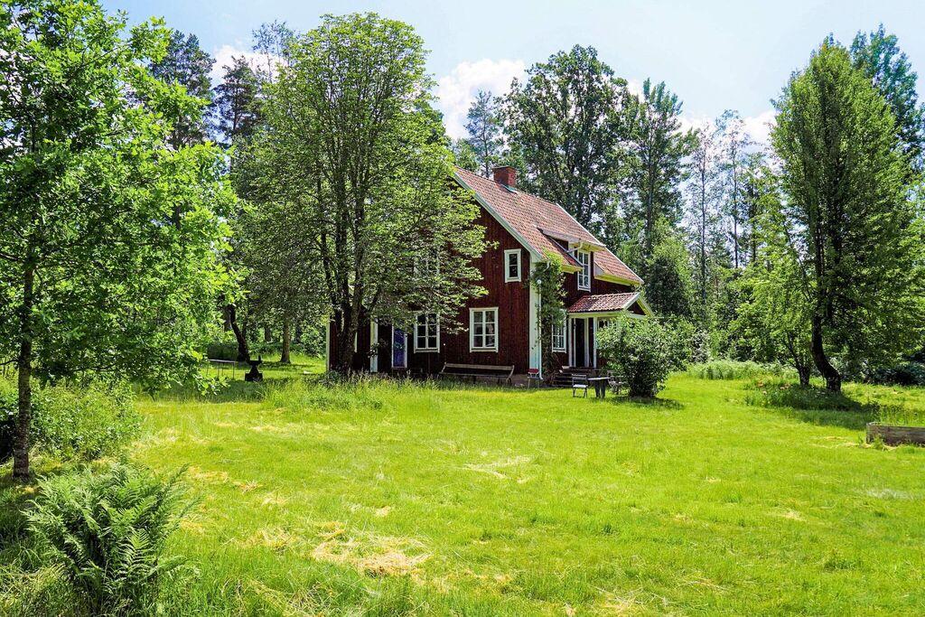 7 persoons vakantie huis in ODENSBACKEN