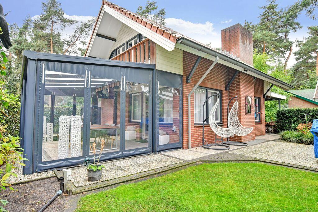 Charmant vakantiehuis in Meijel met een tuin - Boerderijvakanties.nl