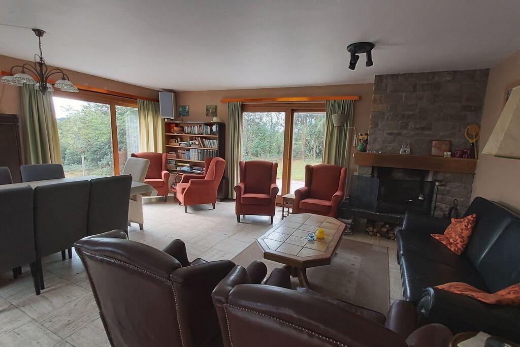 Fijn vakantiehuis in Roy met een privétuin - Boerderijvakanties.nl