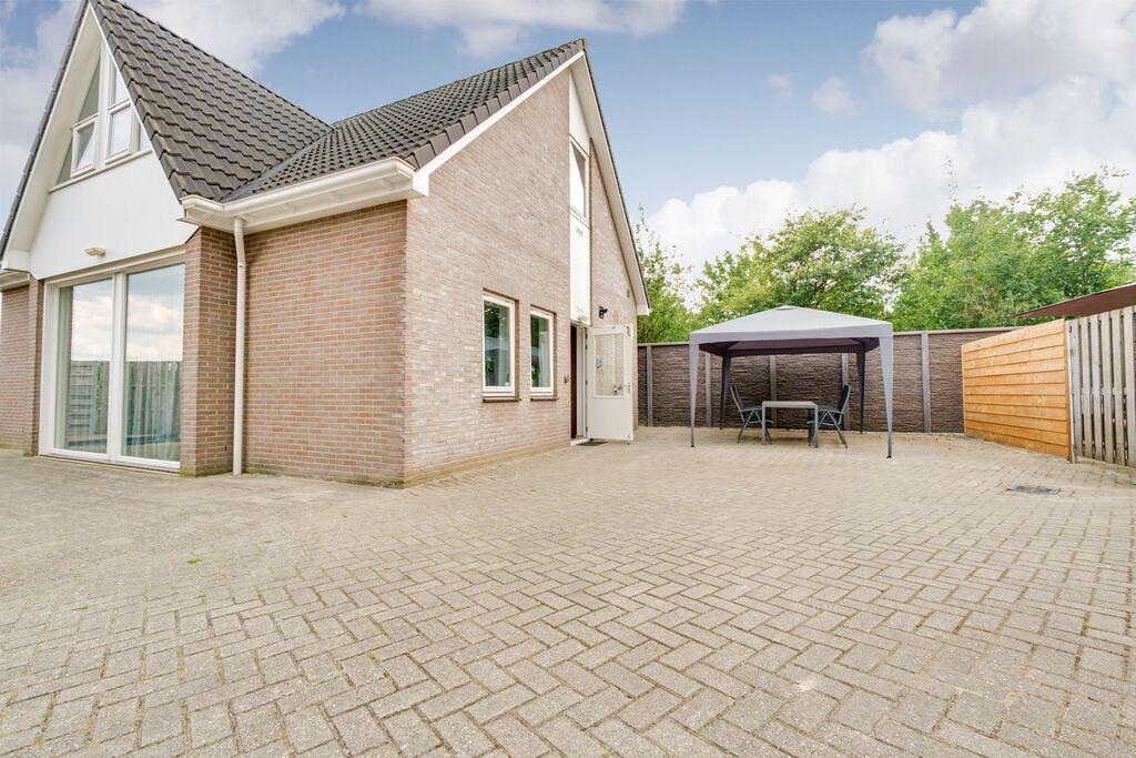 Fijn vakantiehuis in Klijndijk vlak bij Emmen - Boerderijvakanties.nl