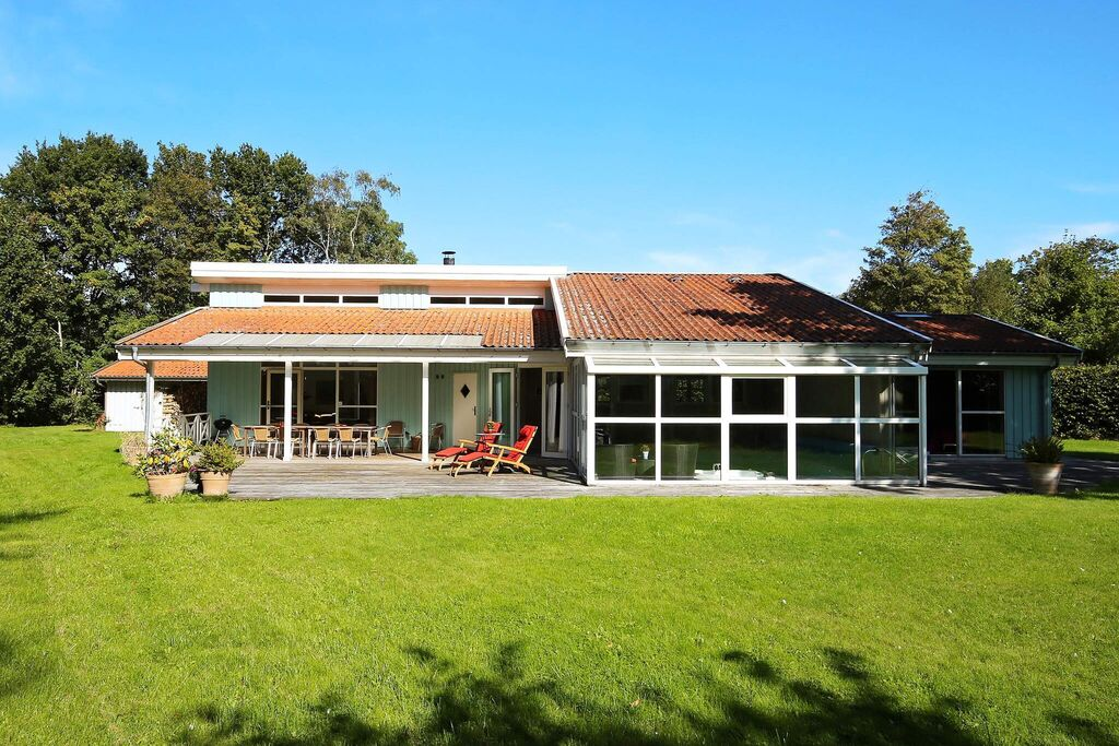 4 sterren vakantie huis in Tisvildeleje