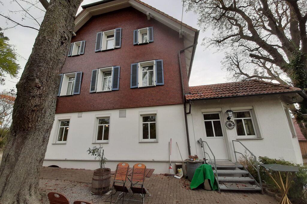 Fijne studio in Rottweil vlak bij het centrum - Boerderijvakanties.nl