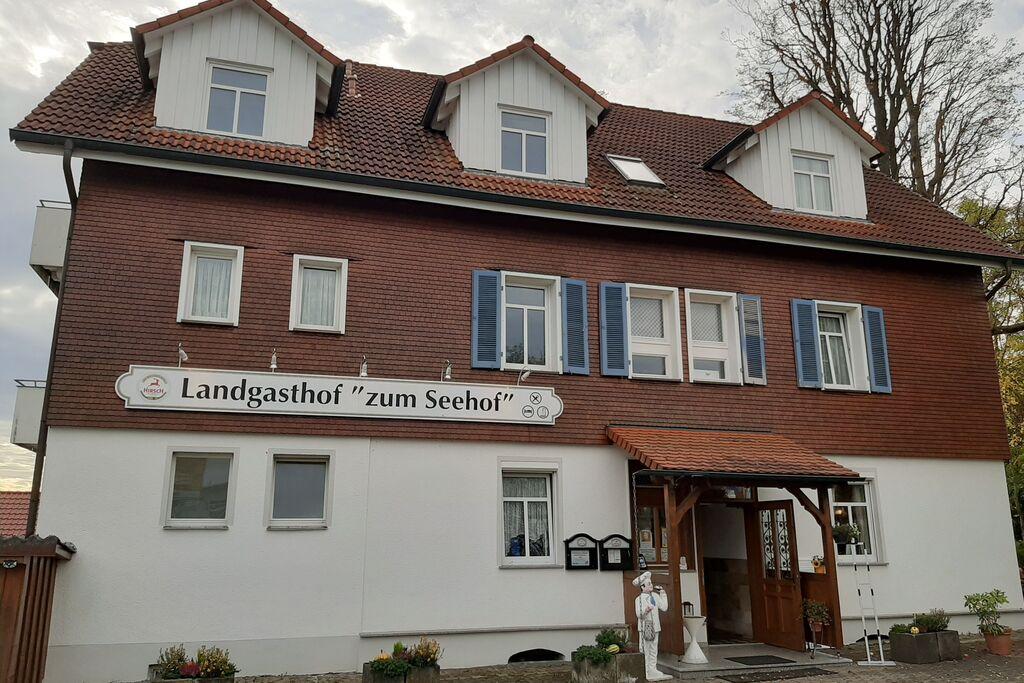 Aangename studio in Rottweil vlak bij het centrum - Boerderijvakanties.nl