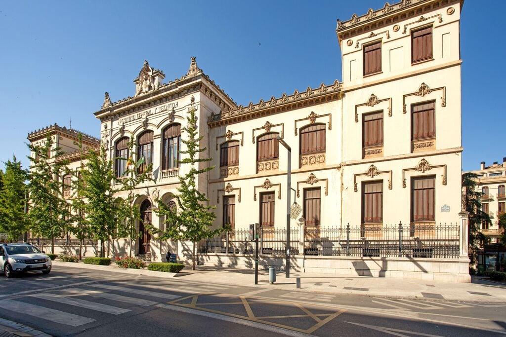 Casa Centro De Granada