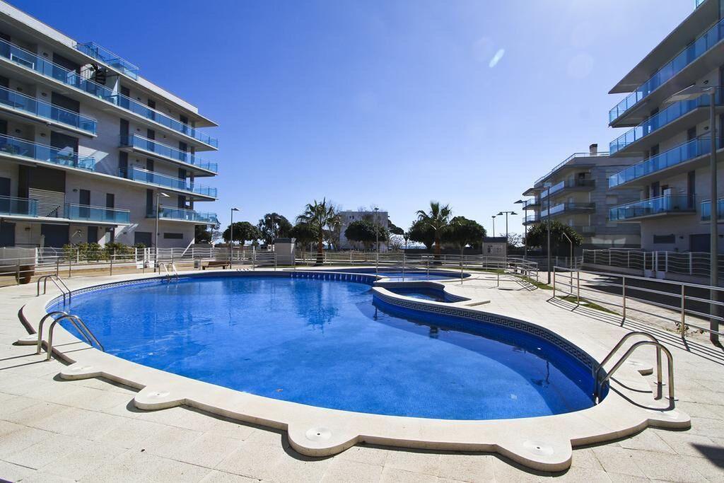 Apartamento Augusta