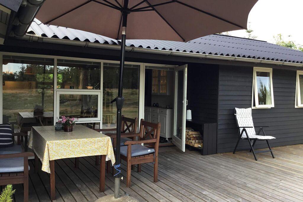 5 sterren vakantie huis in Blokhus