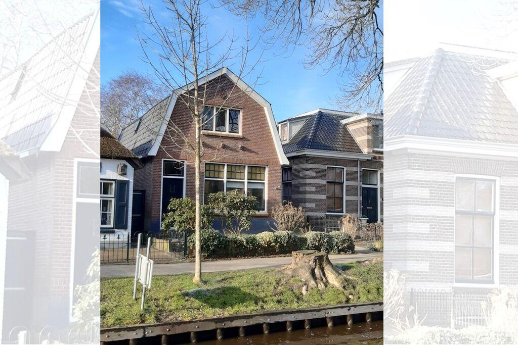 Mooi appartement in Giethoorn met parkeergelegenheid - Boerderijvakanties.nl