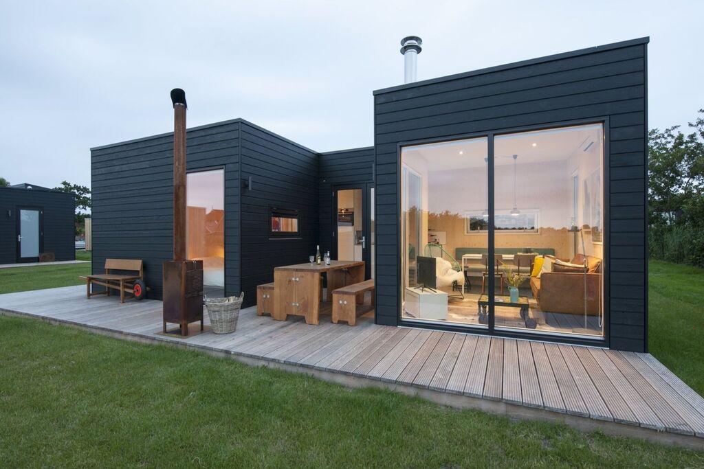 Magnifique Habitation écologique Pour 5 Adultes Si
