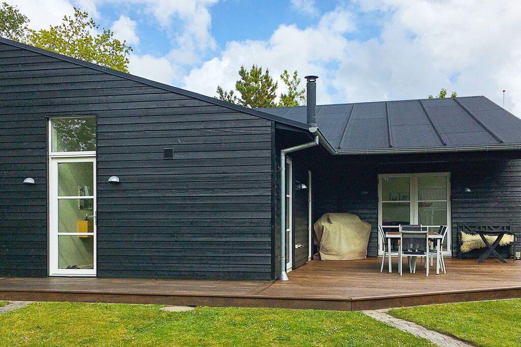 4 sterren vakantie huis in Thyholm