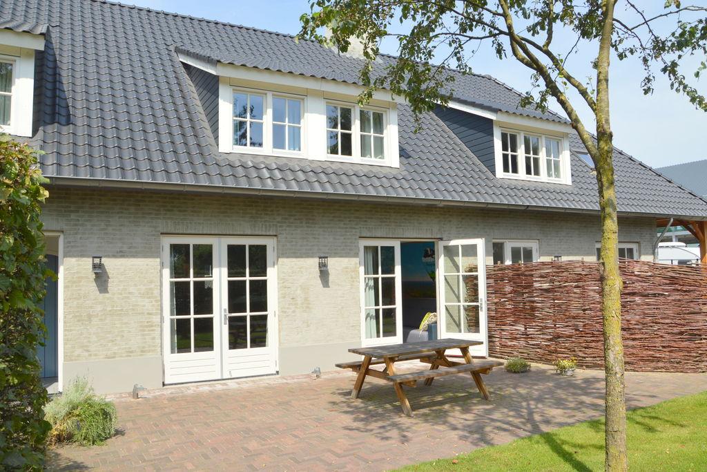 Luxe en hoogwaardig vakantiehuis geheel in luchtballonthema nabij de Efteling - Boerderijvakanties.nl