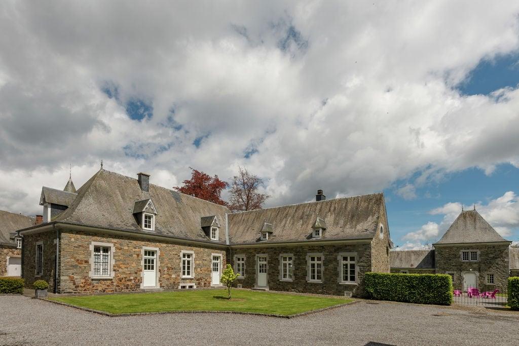 Charmant, elegant en comfortabel vakantiehuis - Boerderijvakanties.nl