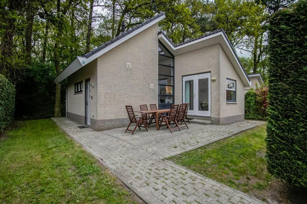 Mooi vakantiehuis in Schoorl met een terras - Boerderijvakanties.nl